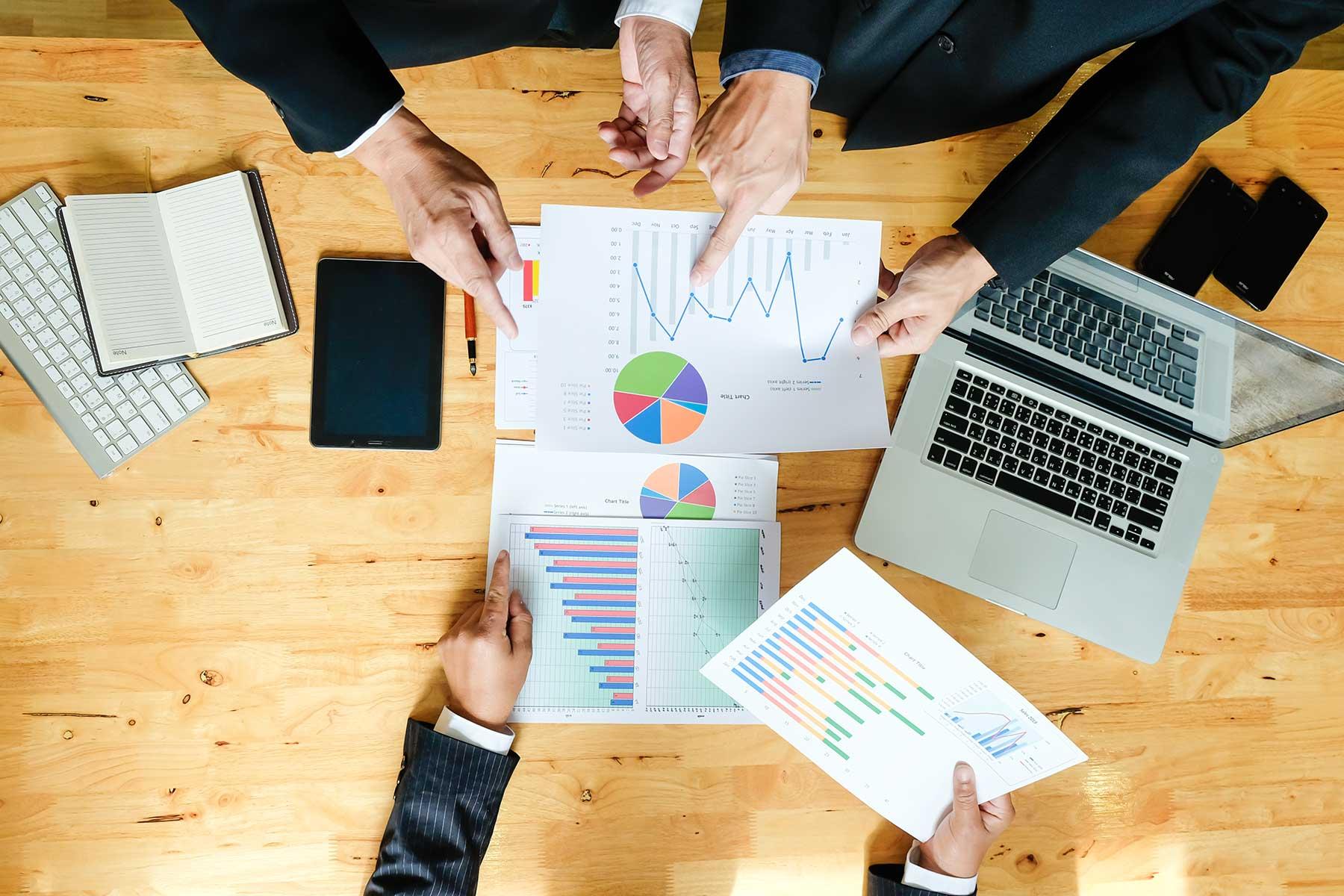 Qual a importância do alinhamento entre marketing e vendas?