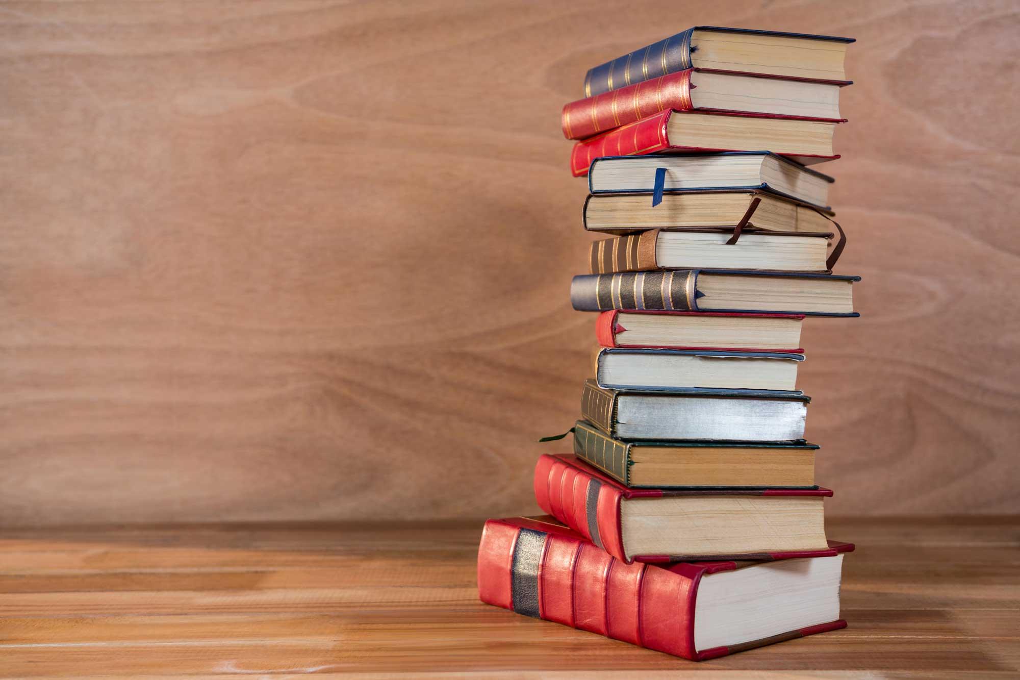 5 livros essenciais para profissionais de software