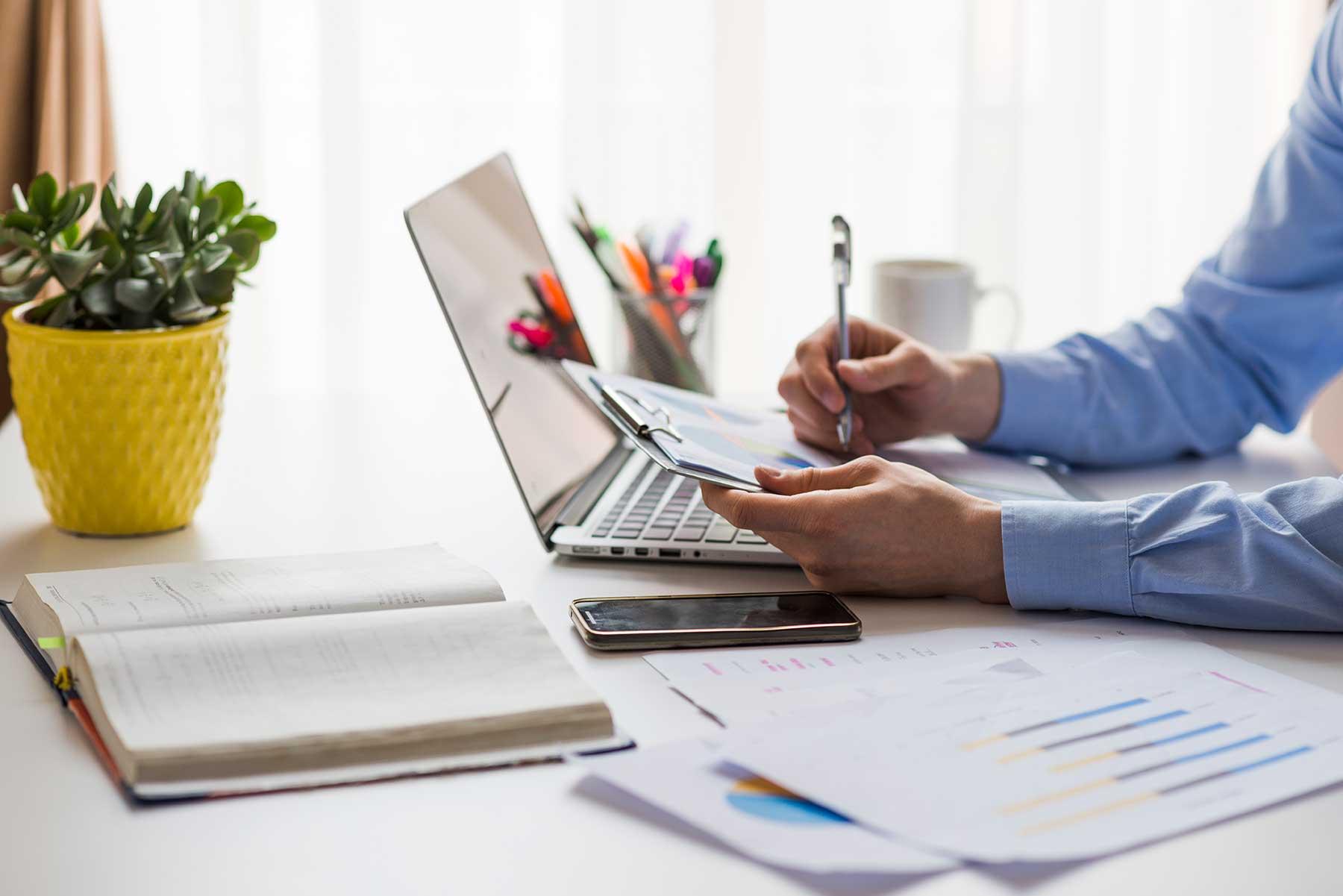 Nota Fiscal: como o recebimento e emissão podem ajudar seu negócio