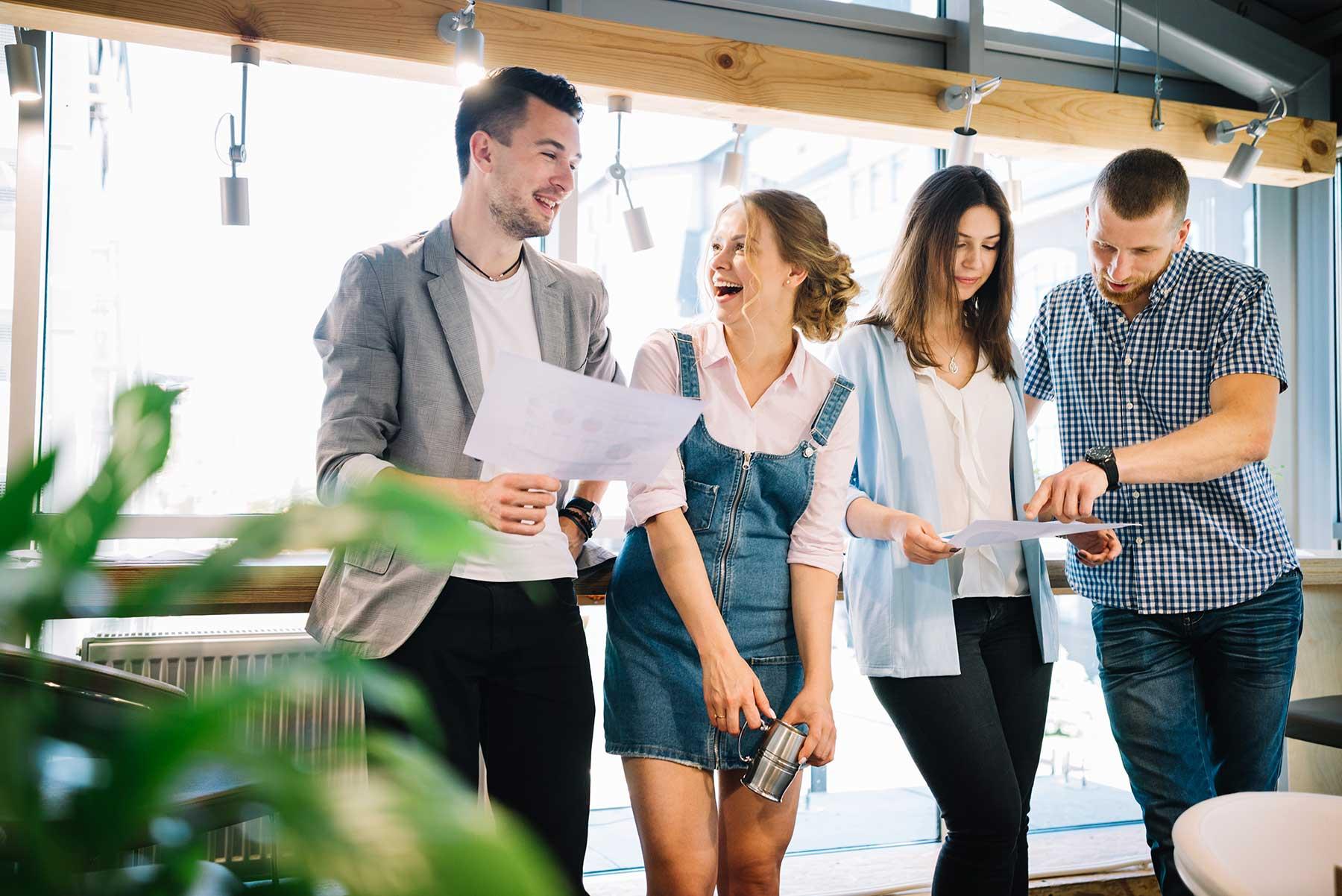 5 habilidades fundamentais para profissionais de Software House