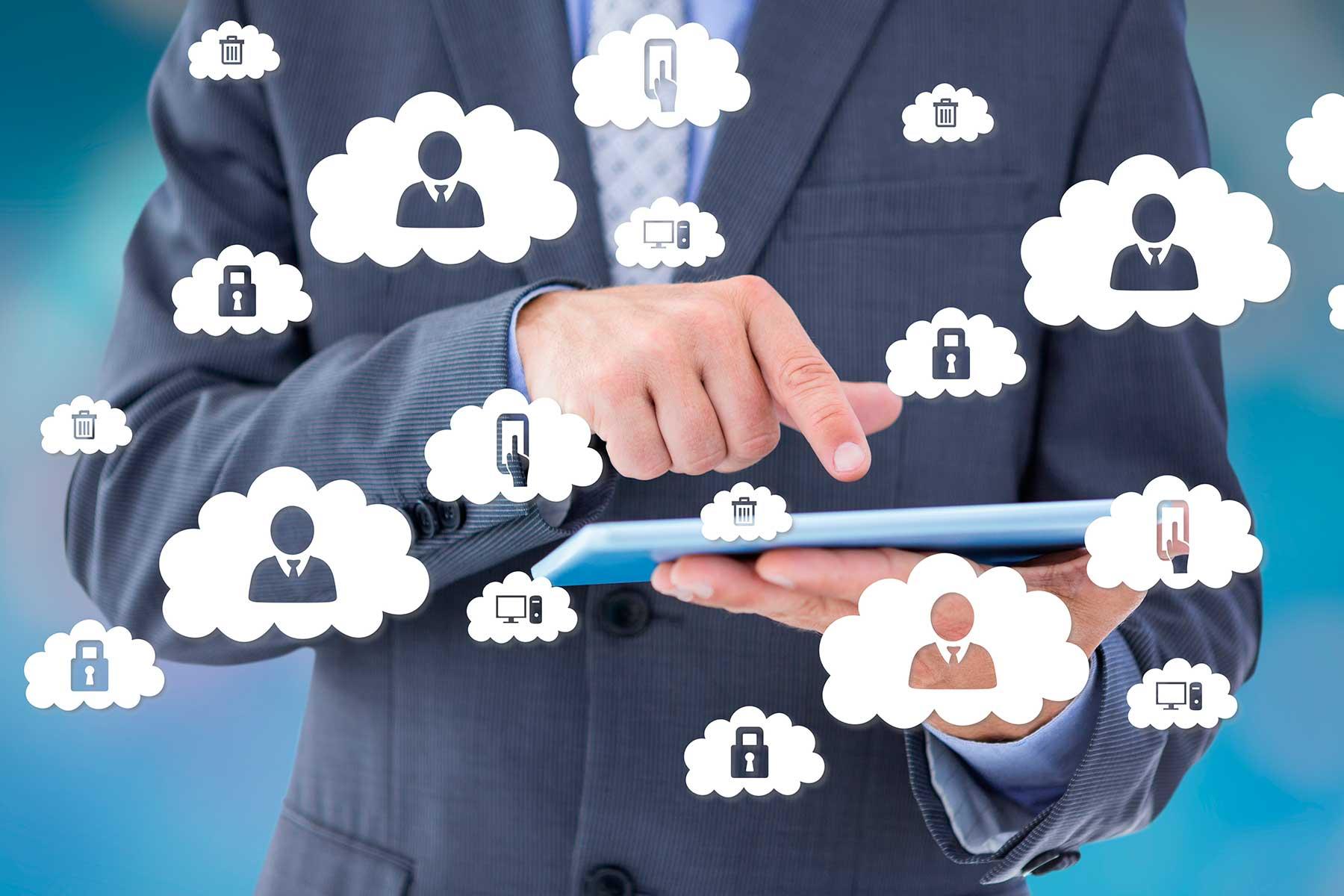 Cloud computing: conheça o modelo ideal para você e a edge computing