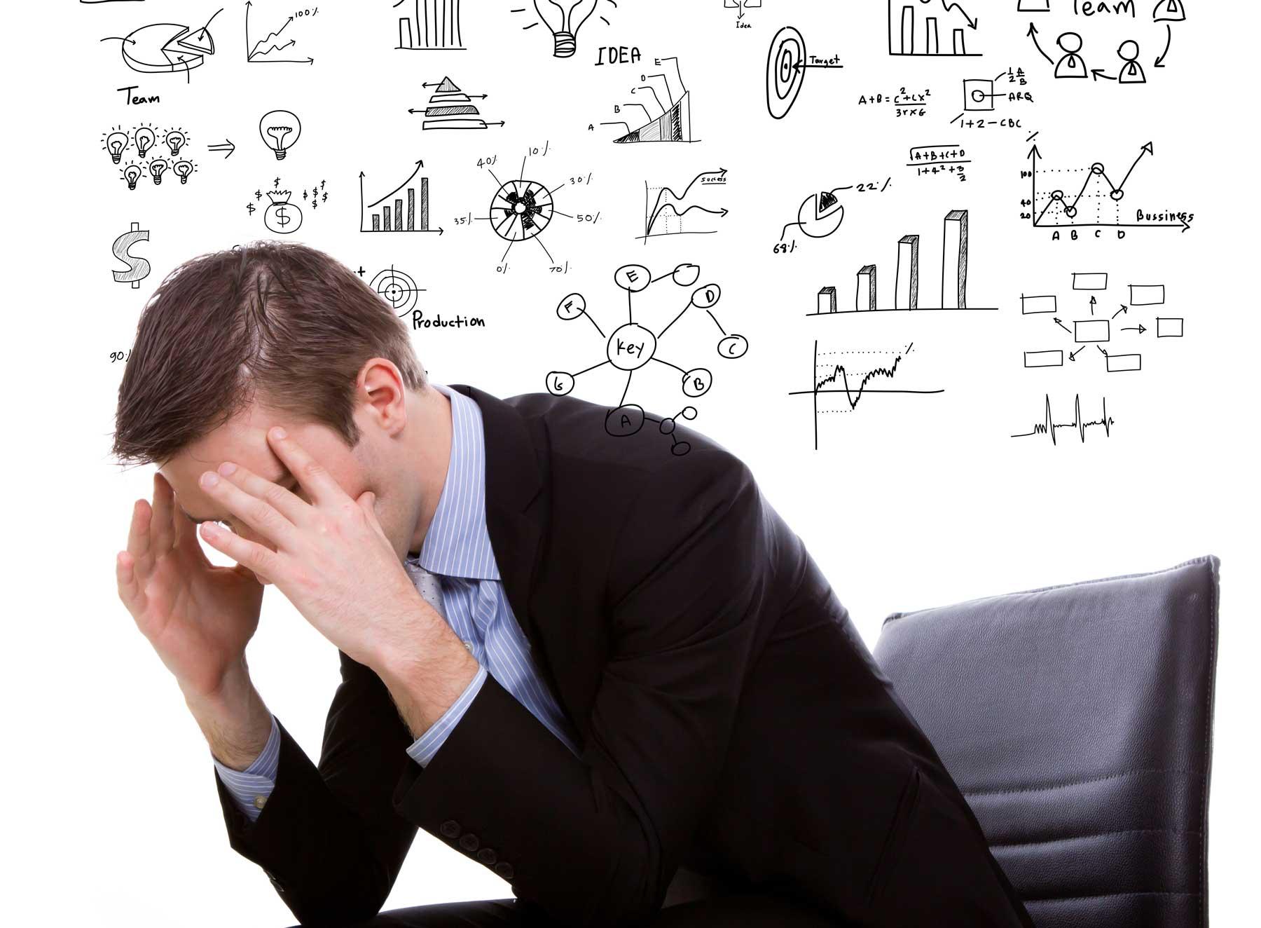 As 4 falhas mais comuns de governança corporativa e como evitá-las