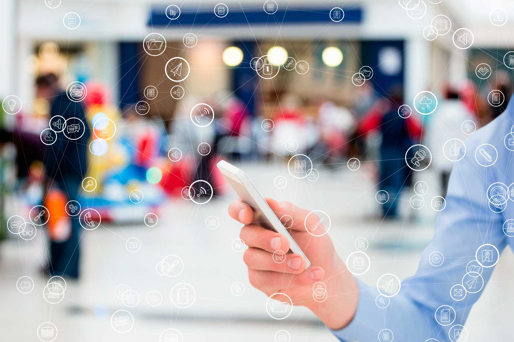 Tecnologia exponencial: o que é e quais as principais tendências