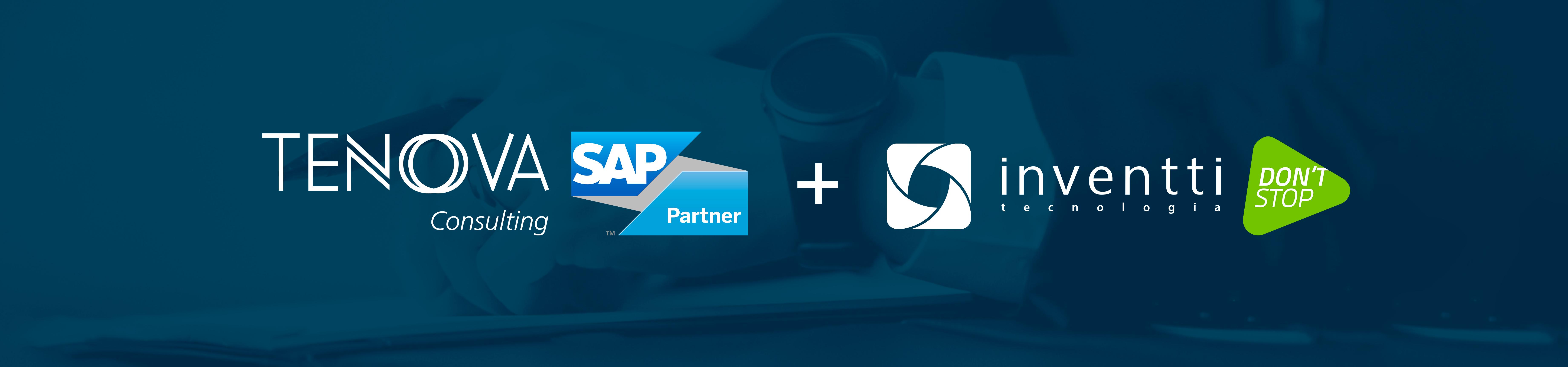 Inventti e Tenova lançam solução inovadora de integração SAP para documentos fiscais eletrônicos