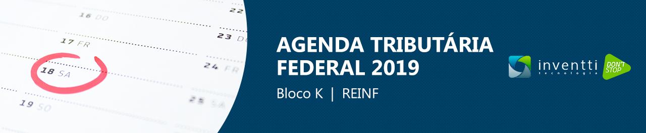 Agenda tributária 2019: não perca os prazos de regularização com o Fisco