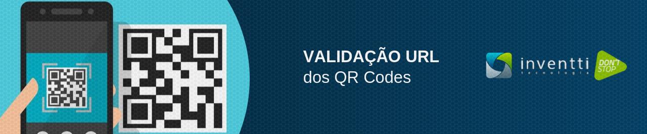 Validação URL do QR-Code CT-e e MDF-e