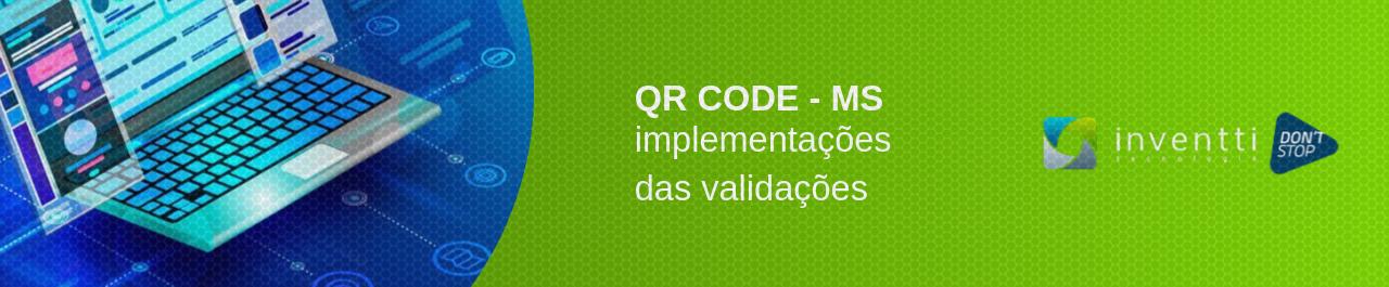 QR Code CT-e: Sefaz/MS comunica implementações das validações